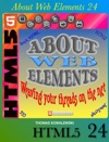 About Web Elements 24