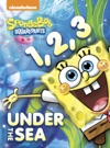 123 Under The Sea SpongeBob SquarePants