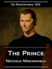 Niccolò Machiavelli & W.K. Marriott (Translator) - The Prince artwork