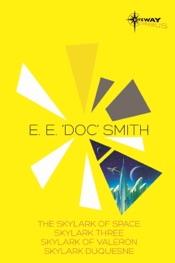 Download E.E. 'Doc' Smith SF Gateway Omnibus