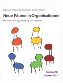 Neue Räume in Organisationen