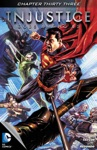 Injustice Gods Among Us 33