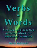Verbs and Words