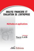 Analyse financière et évaluation de l'entreprise