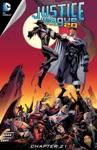 Justice League Beyond 20 2013-  21