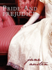 Jane Austen - Pride and Prejudice  arte