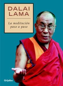 La meditación paso a paso Book Cover