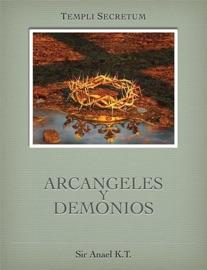 ARCANGELES Y DEMONIOS