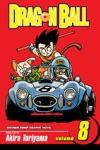 Dragon Ball Vol 8