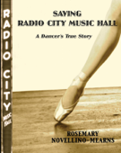 SAVING RADIO CITY MUSIC HALL