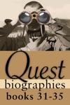 Quest Biographies Bundle  Books 3135