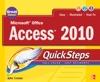 Microsoft Office Access 2010 QuickSteps