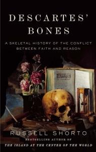 Descartes' Bones Book Cover
