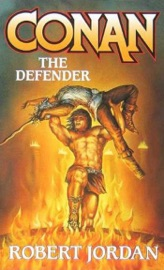 Conan the Defender PDF Download