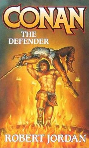 Conan the Defender PDF Download