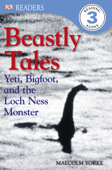 DK Readers L3: Beastly Tales (Enhanced Edition)