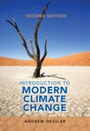 Introduction To Modern Climate Change Second Edition