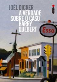 A verdade sobre o caso Harry Quebert PDF Download