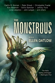The Monstrous PDF Download