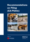 Recommendations On Piling EA Pfhle