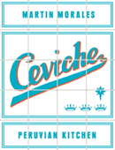 Ceviche Book Cover