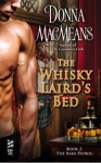 The Whisky Lairds Bed