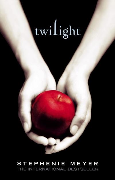 twilight tusmørke