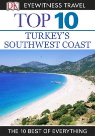 DK Eyewitness Top 10 Turkey's Southwest Coast