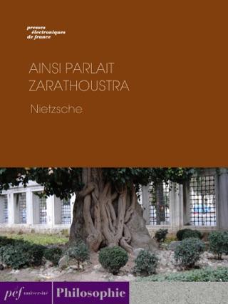 Aldus Sprak Zarathoestra On Apple Books
