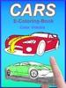 Cars – E-Coloring-Book