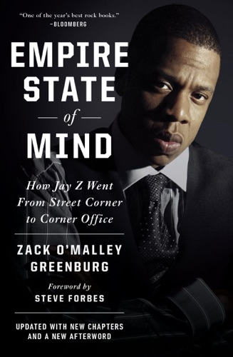 Zack O'Malley Greenburg - Empire State of Mind