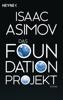 Isaac Asimov - Das Foundation Projekt Grafik