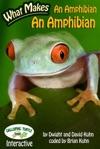 What Makes An Amphibian An Amphibian