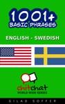 1001 Basic Phrases English - Swedish