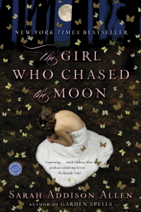 The Girl Who Chased the Moon Book Cover