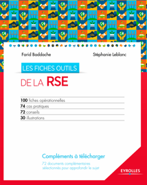 Les fiches outils de la RSE