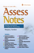 Assess Notes