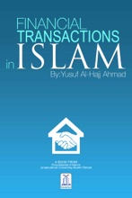 Financial Transactions In Islam