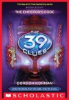 The 39 Clues Book 8 The Emperors Code