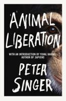Peter Singer - Animal Liberation artwork