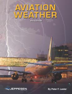 Aviation Weather Couverture de livre