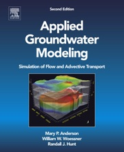 Applied Groundwater Modeling (Enhanced Edition)