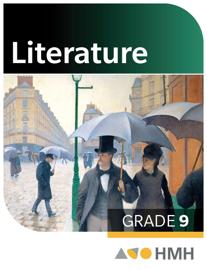 Houghton Mifflin Harcourt Literature Grade 9