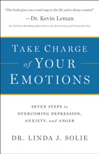 Take Charge Of Your Emotions