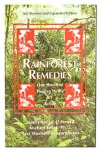 Rainforest Remedies