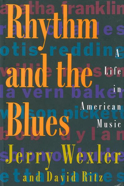 Rhythm And The Blues