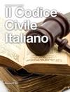 Il Codice Civile Italiano
