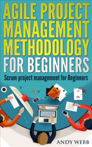 Agile Project Management Methodology for Beginners: Scrum Project Management for Beginners ebook