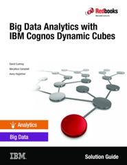Big Data Analytics with IBM Cognos Dynamic Cubes