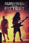Survival Of The Fittest Heavy Metal In The 1990s